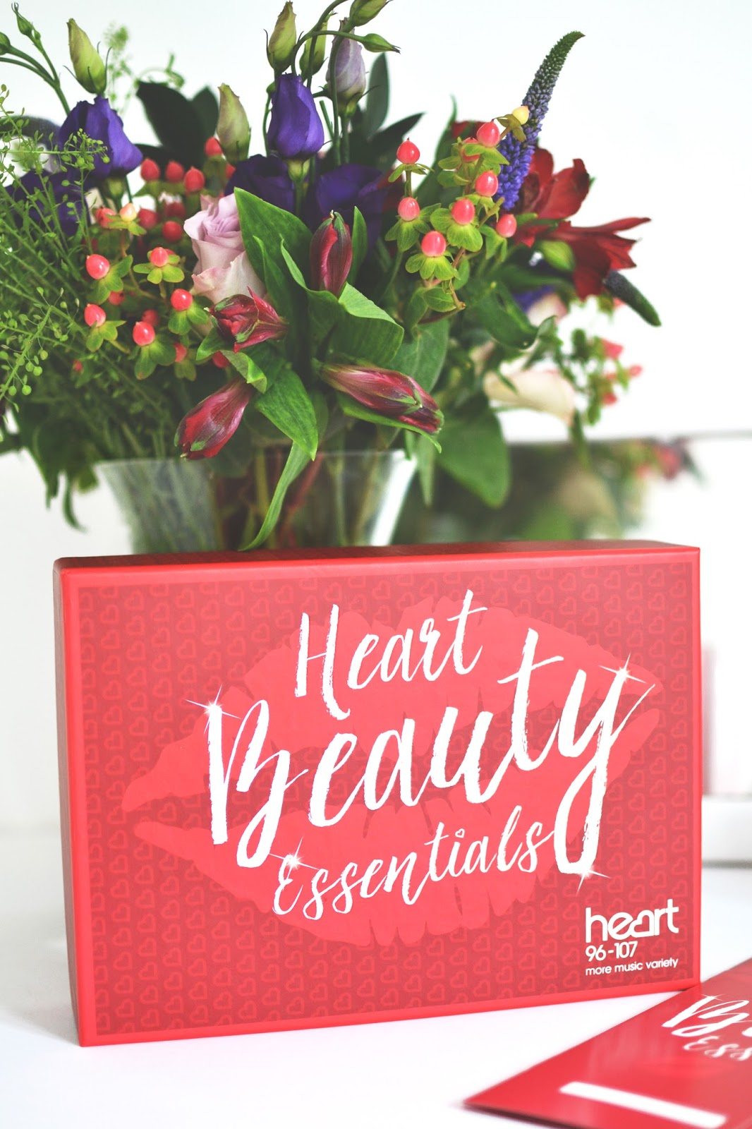 Heart FM Beauty Essentials