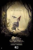 Over the Garden Wall (Más allá del jardín) (2014)