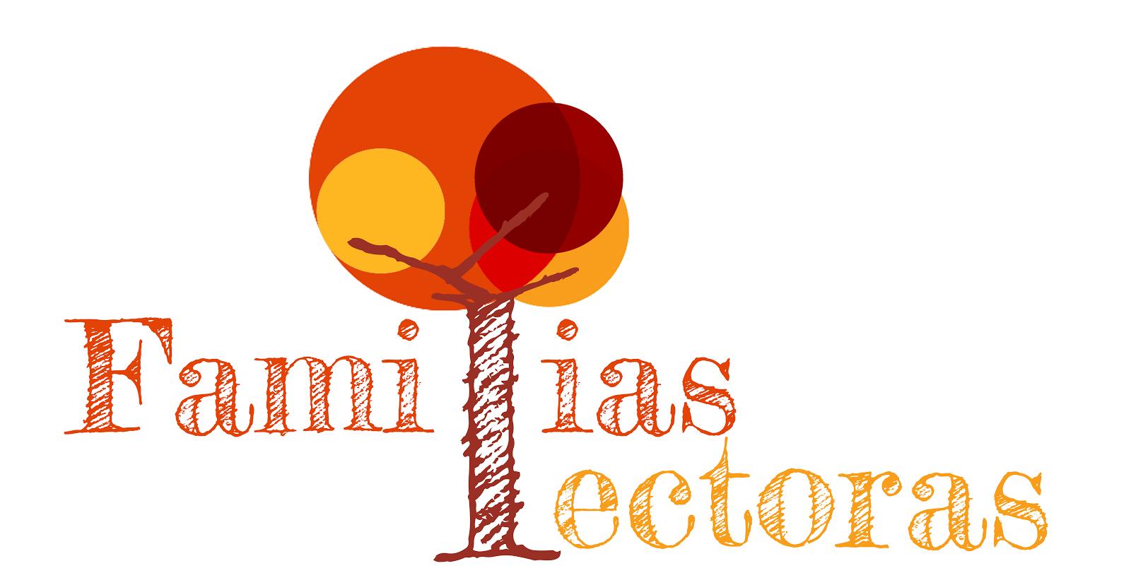 FAMILIAS LECTORAS DE ANDALUCÍA
