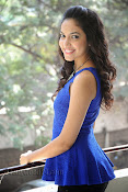 Ritu Varma Photos at Prema ishq kadhal movie success meet-thumbnail-18