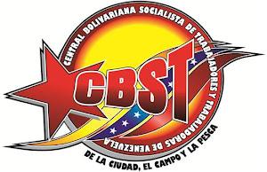 Central Bolivariana Socialista de Trabajadores y Trabajadoras de Venezuela