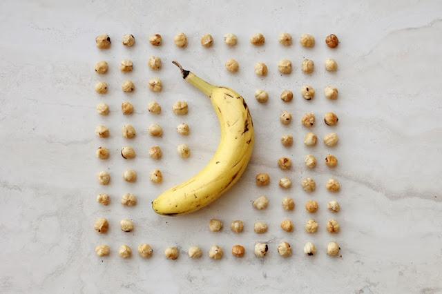 עוגיות בננה