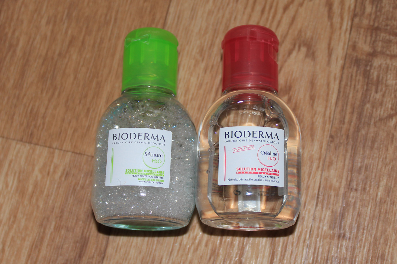 Bioderma, Micelle Solution, Review, Skin Care