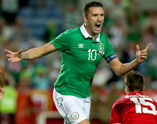 Ageless Robbie Keane does it again