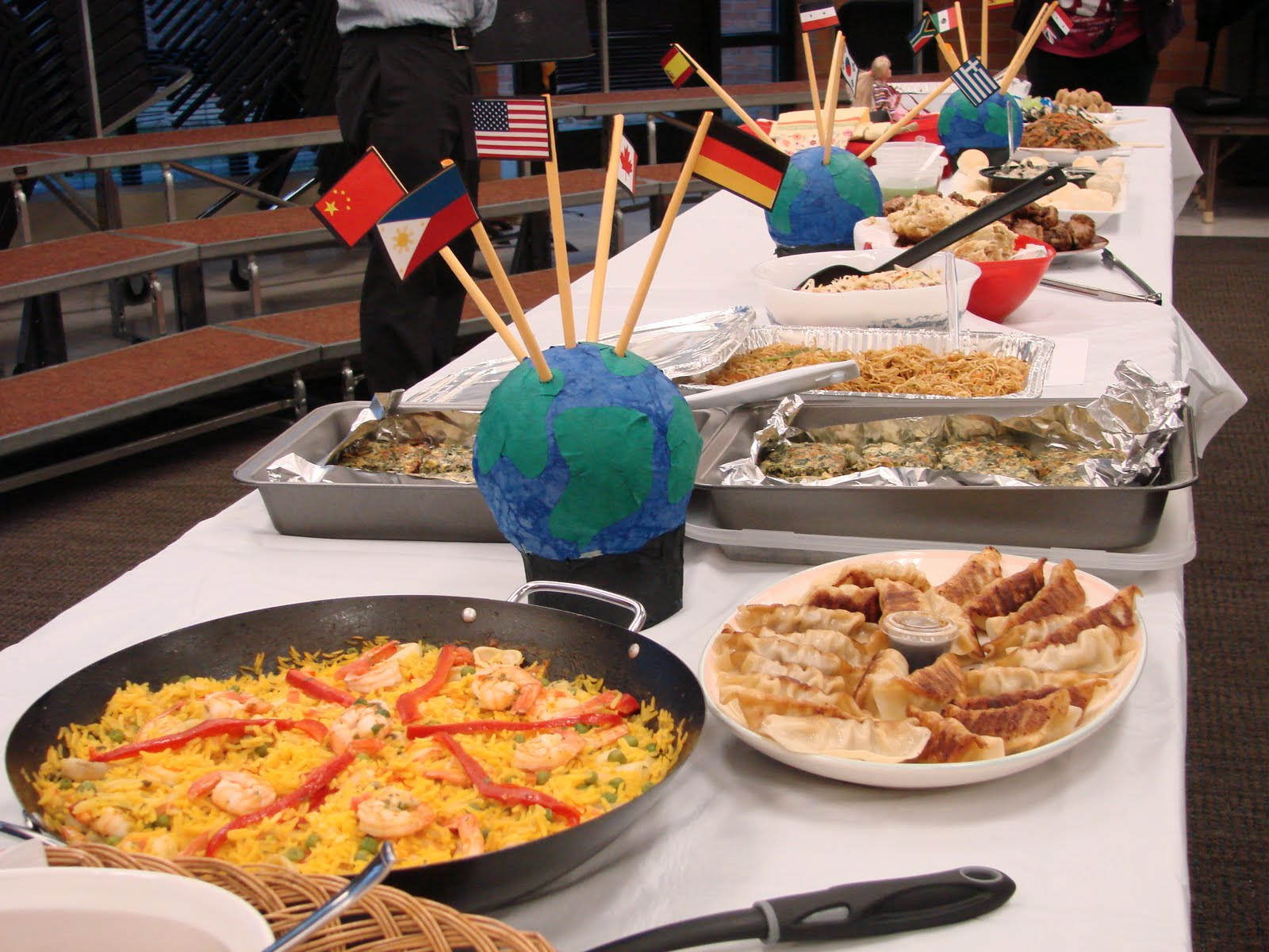 Boy Scouts Dinner The Cloister Sea Island Ga