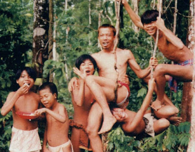 Mengenal Sejarah Kebudayaan Suku Anak Dalam di Jambi