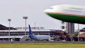 Bandara Ngurah Rai Denpasar, Bali