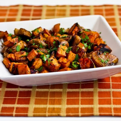 Low Fat Sweet Potato Recipes