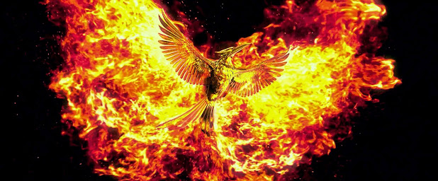 UNCONFIRMED: First 'Mockingjay - Part 2' Trailer To Land With 'Divergent: Insurgent'?