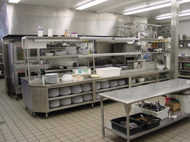 Bakery kitchen design image search results for Kitchen design 8 x 5