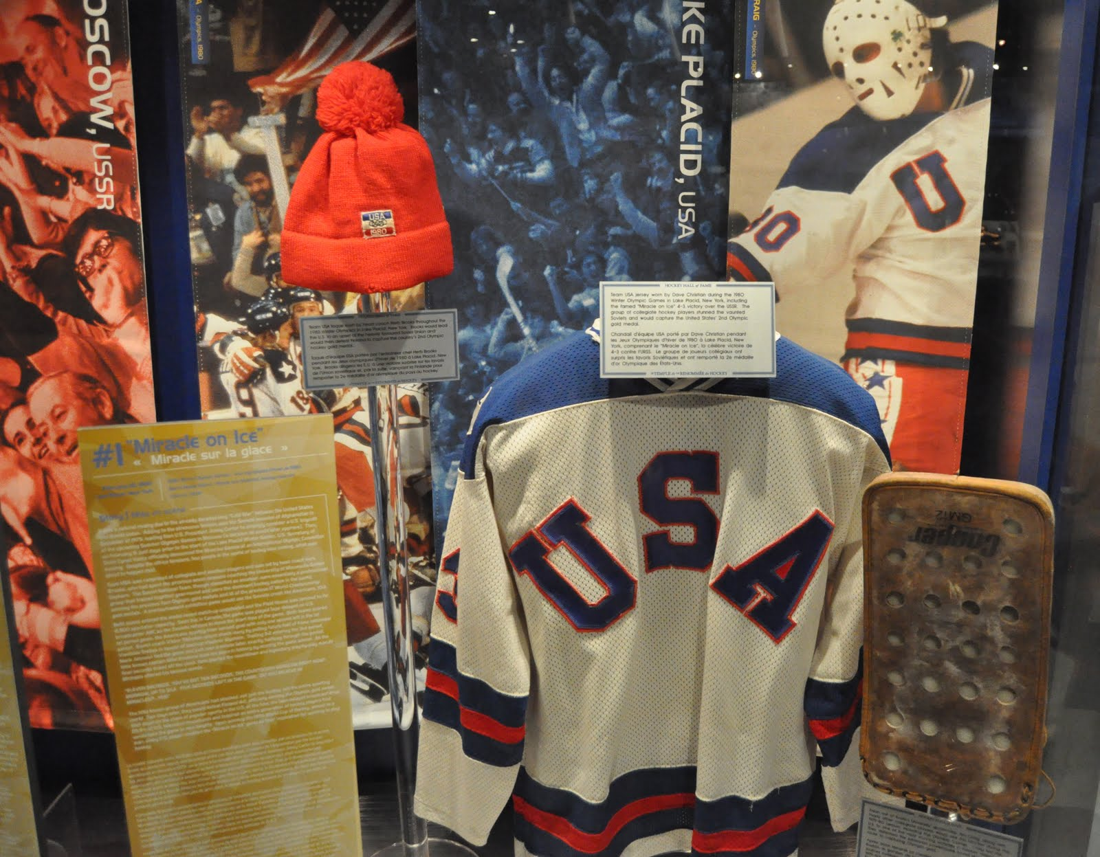 1980 usa hockey team essay The tools you need to write a quality essay or the united states olympic ice hockey team from 1980 was not only the 1980 miracle on ice, in which the.