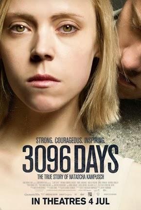 Ác Mộng 3096 Ngày - 3096 Days