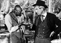 Stepin Fetchit & Will Rogers
