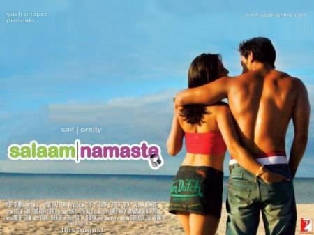 Namaste Wallpaper