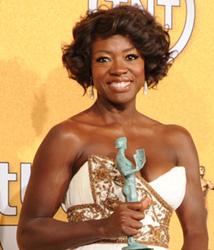 Viola Davis - SAG Awards