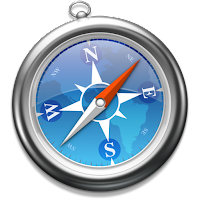 Safari Web Browser  5.1.7 Final