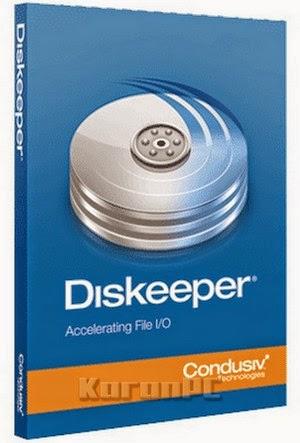 diskeeper professional crack