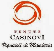 Collaborazione Tenute Casinovi