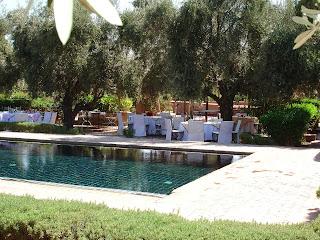 Hôtel Beldi Marrakech