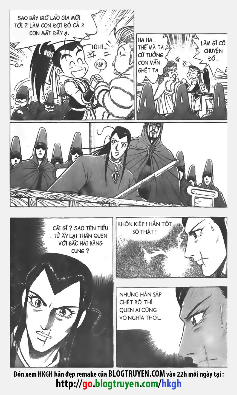 Hiệp Khách Giang Hồ chap 55 page 18 - IZTruyenTranh.com