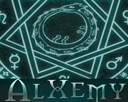 Solucion Alxemy Guia