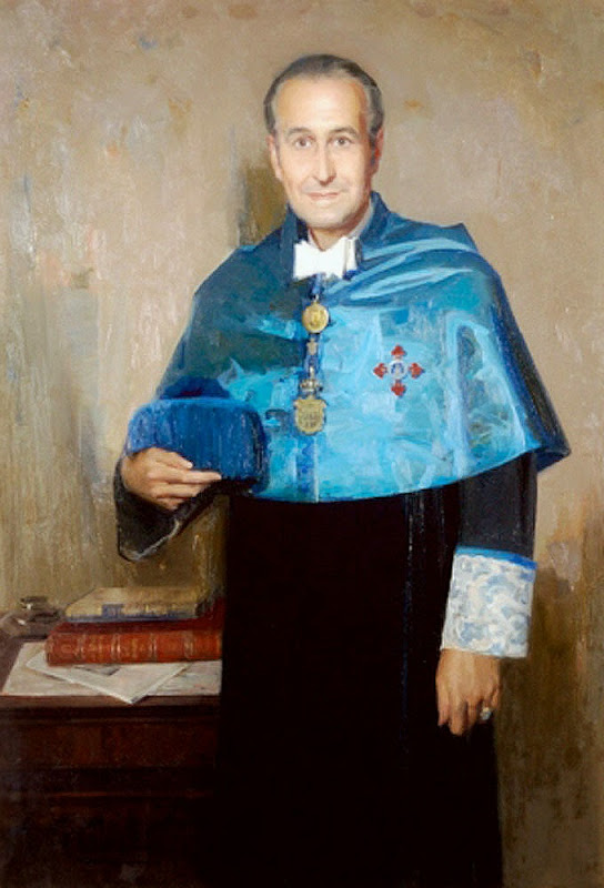 Félix Revello de Toro,  Pedro Julián Bernal Niedas