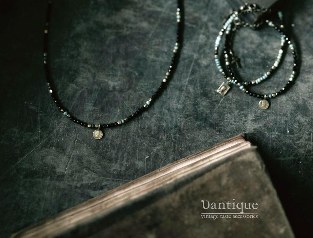 Vantique(ヴァンティーク) -OFFICIAL HP-|ビンテージをメインテーマとしたユニセックスのアクセサリーブランド。シルバーアクセ・革小物・結婚指輪・婚約指輪の提案。