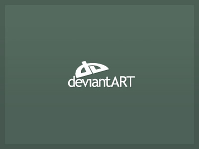 deviantART_logo_font