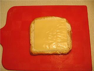 Бутерброд - Золотая рыбка