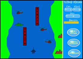 Yüzbaşı Volkan Oyunu