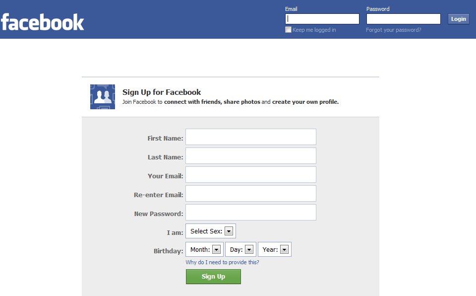 Zscaler Research: Attackers re-create an entire Facebook ...