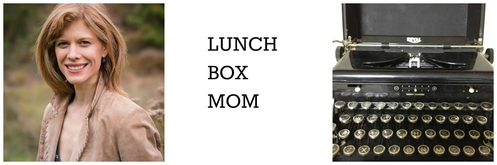 Lunch Box Mom