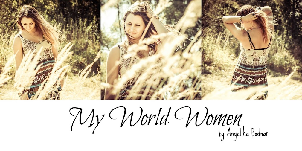 My World Women