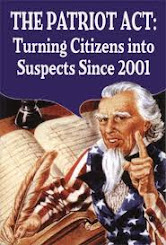 Congress Sells Out American People Again, Reaches Deal To Extend Patriot Act Four More Years