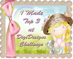 Top 3 at DigiDesigns