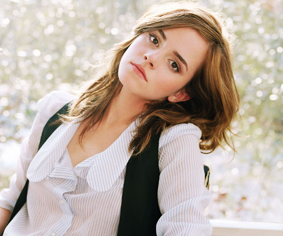 Hollywood Stars Emma Watson Profile And Pictures Wallpapers