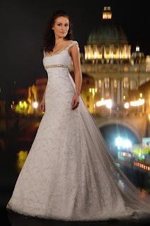 Abed Mahfouz Wedding Dresses Collection