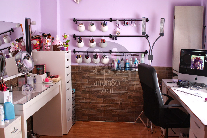 Arroin80 blog de belleza cosm tica y maquillaje for Cajonera metalica ikea