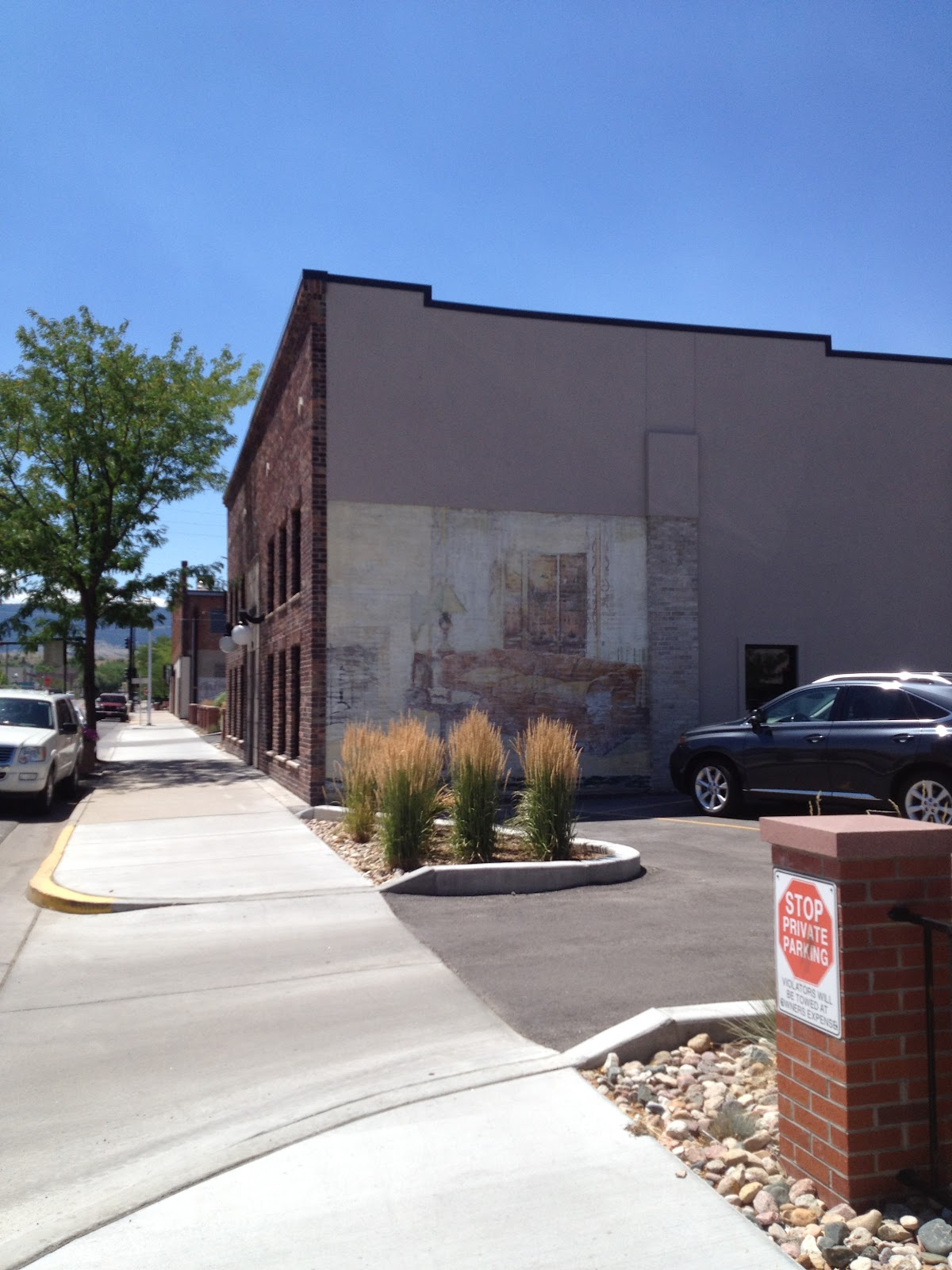 Painted Bricks Furniture Store Casper Wyoming