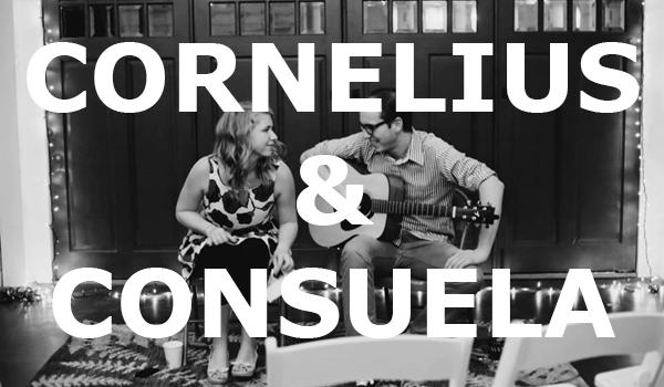 Cornelius & Consuela
