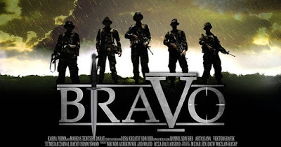 BEST KE MOVIE BRAVO, SINOPSIS MOVIE BRAVO, REVIEW MOVIE, MOVIE BRAVO,
