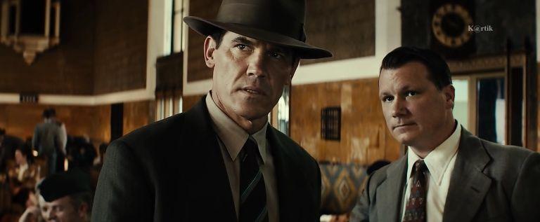 Gangster Squad (2013) Download Online Movie