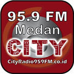 City FM Medan: Online Live Radio Streaming