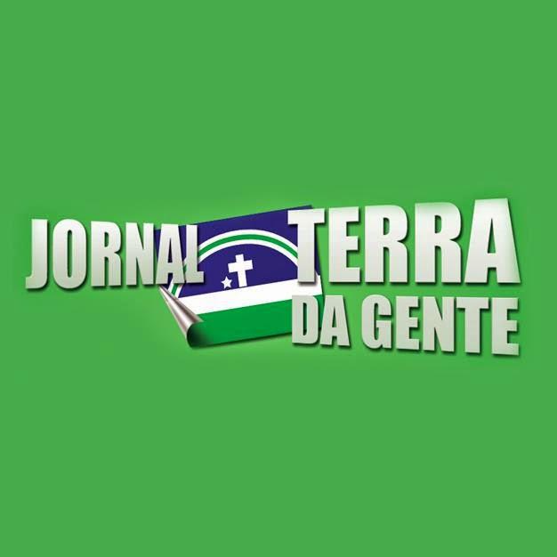 JORNAL TERRADA DA GENTE