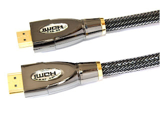 A Great Cable Is Easy To Find: HDMI High Speed Cable