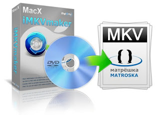 Free MacX DVD to MKV Ripper