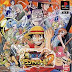 Free Download One Piece Grand Battle 2 ISO PS1 + Emulator Full Version