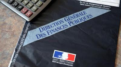 Les avis d'imposition