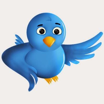 Cara Memasang Burung Twitter Terbang di Blog