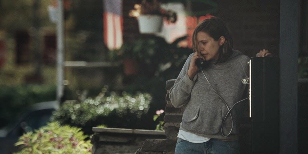 Elizabeth Olsen em MARTHA MARCY MAY MARLENE